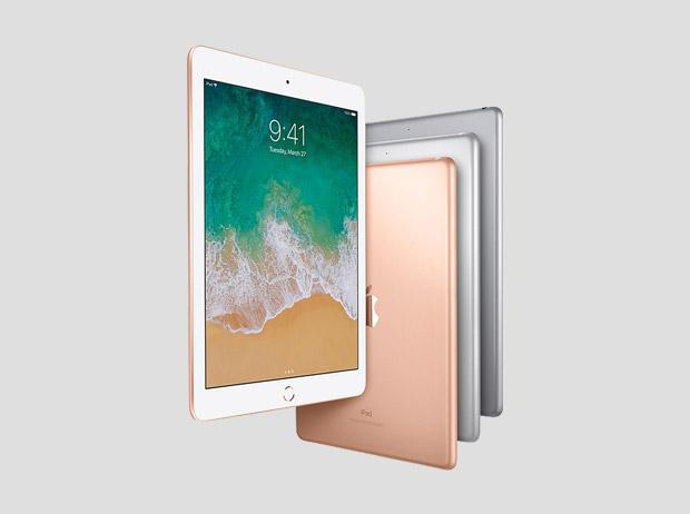iPad Wi-Fi 6th Gen 32 GB