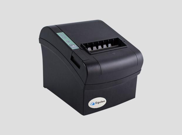 Egulen 80mm thermal POS printer